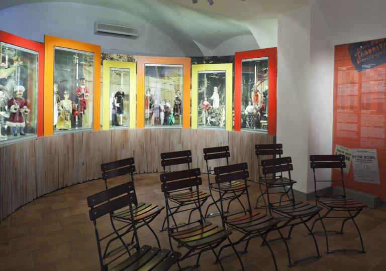 Muzeum loutek Plzen 009